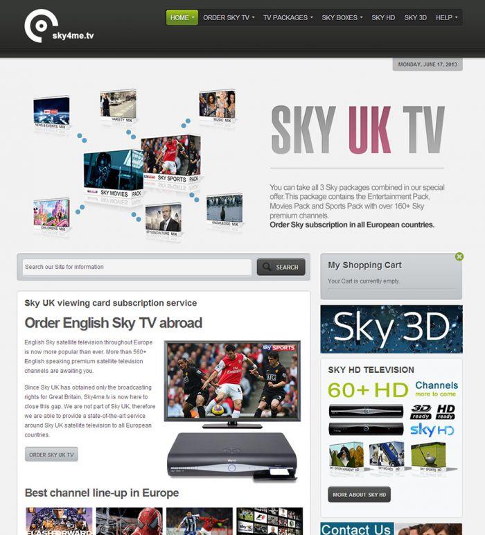 Sky4me.tv