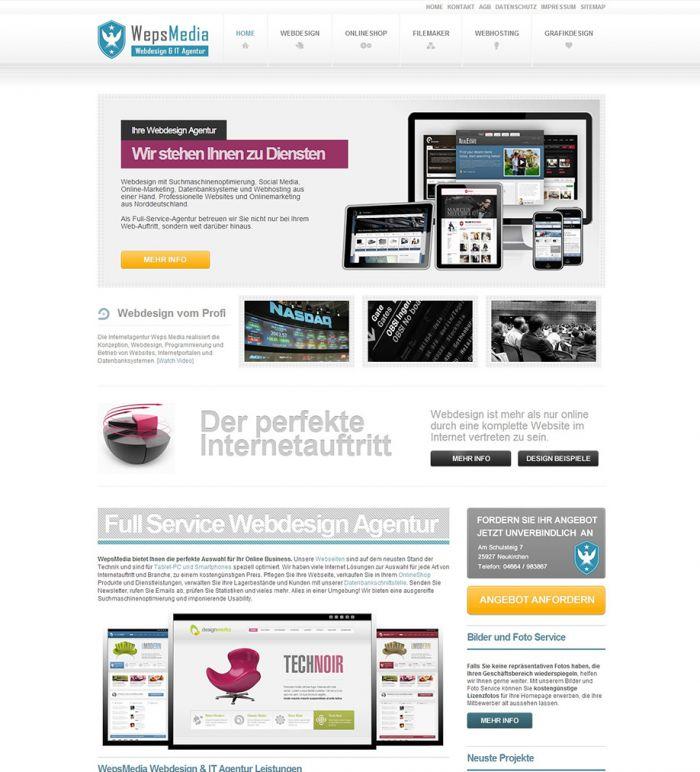 WepsMedia 2011