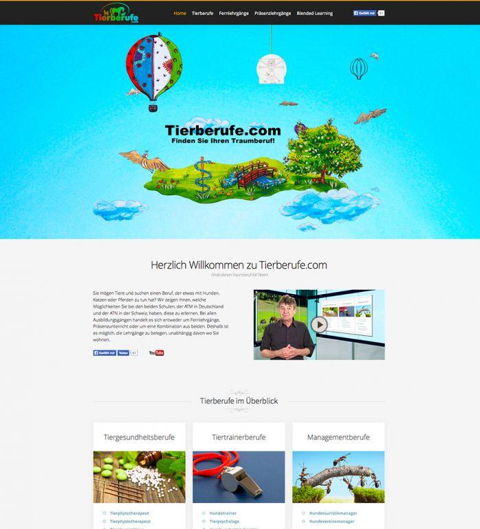 Tierberufe.com