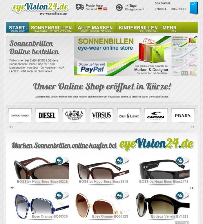 Eyevision24.de