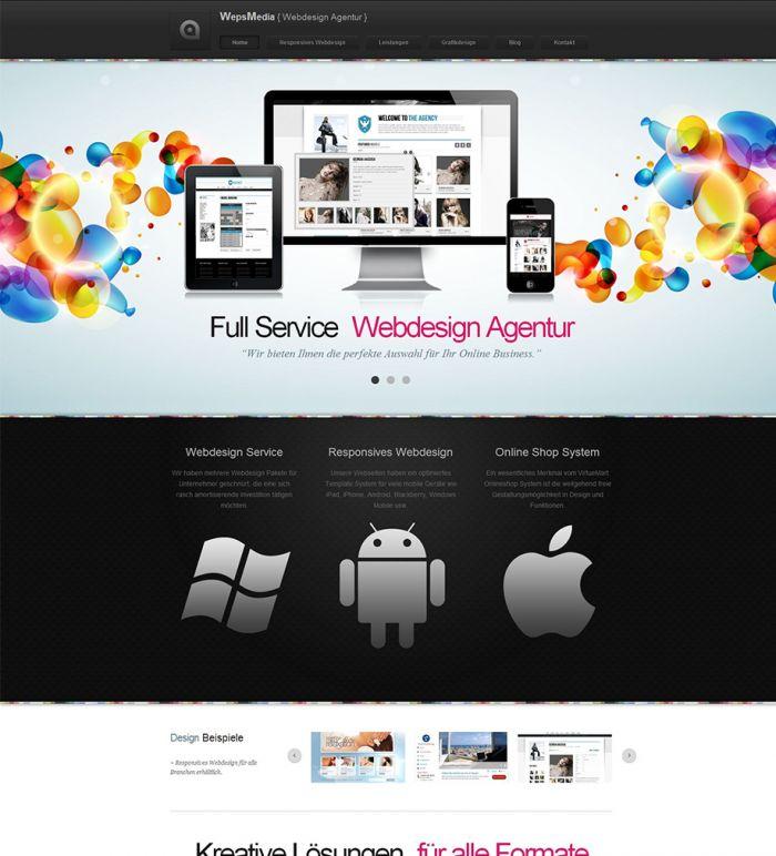 WepsMedia 2012