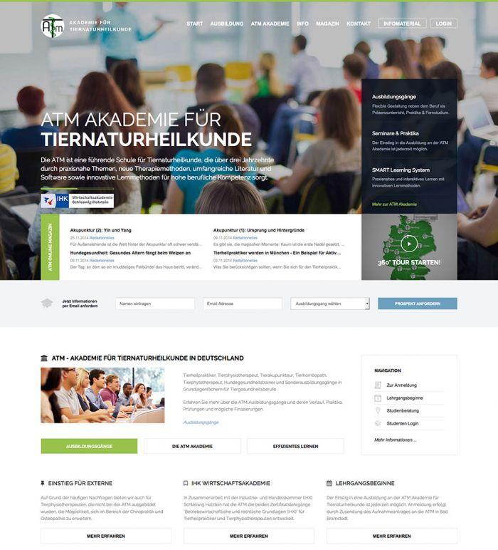 ATM Akademie